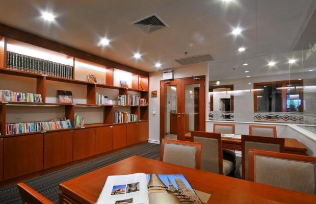 фотографии отеля Centre Point Sukhumvit 10 изображение №47