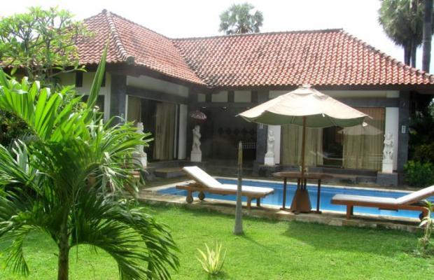 фотографии Aneka Bagus Resort (Pemuteran Beach) изображение №8