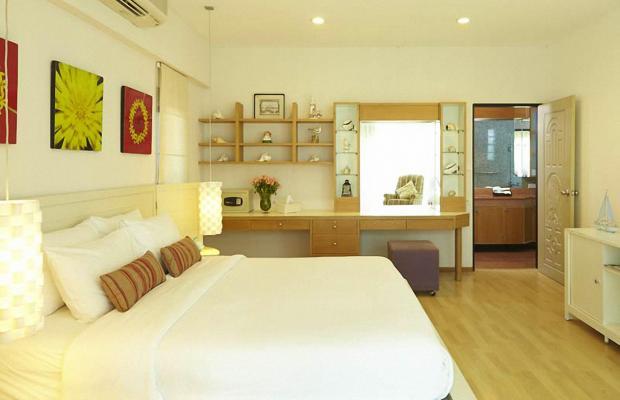 фотографии отеля Bandara On Sea изображение №27