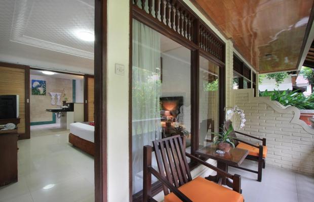 фото отеля Taman Ayu Cottage изображение №33