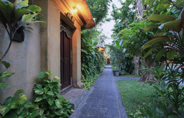 фото отеля Taman Ayu Cottage изображение №21