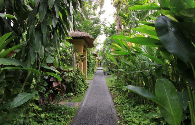 фото отеля Taman Ayu Cottage изображение №17