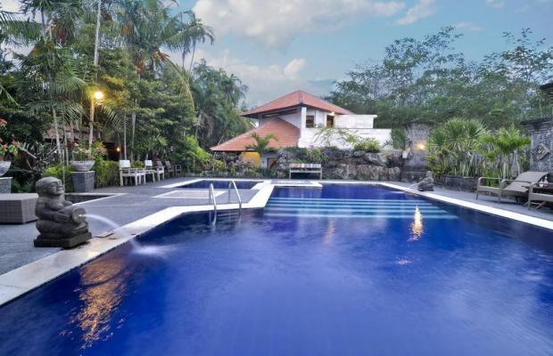 фото отеля Taman Harum Cottages изображение №1