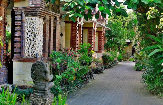 фото Taman Harum Cottages изображение №38