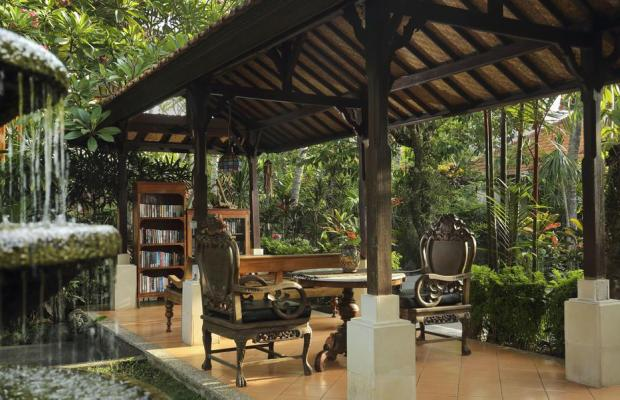 фото отеля Taman Harum Cottages изображение №25