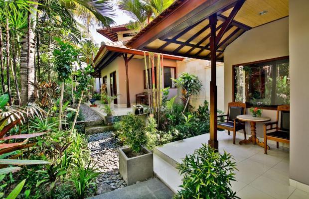 фотографии отеля Taman Harum Cottages изображение №15