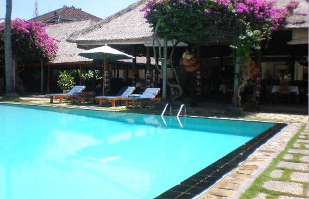 фото отеля Aneka Beach Hotel изображение №13