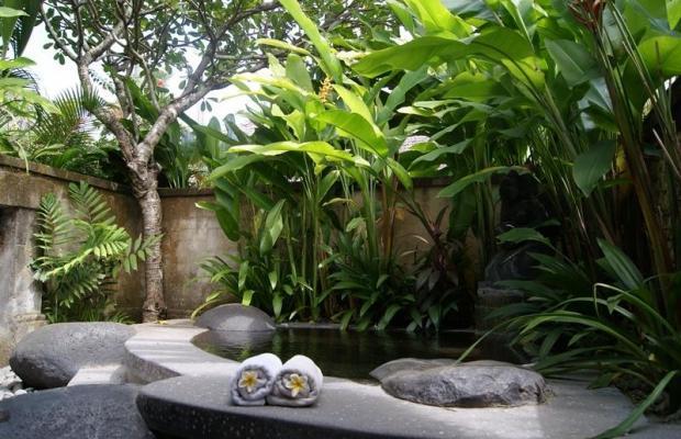фотографии Taman Suci Suite & Villas изображение №28