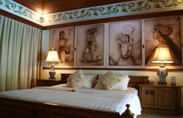 фото Taman Suci Suite & Villas изображение №22