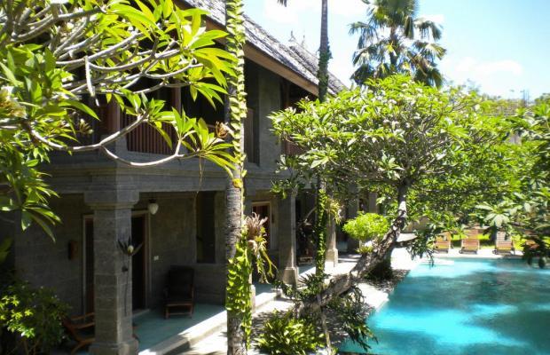 фото отеля Taman Suci Suite & Villas изображение №9