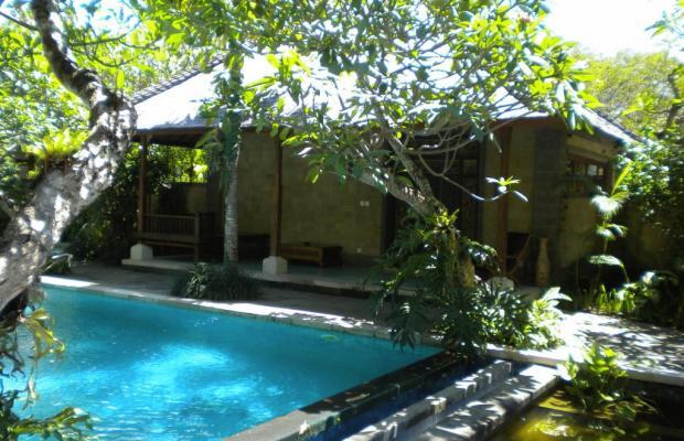 фото отеля Taman Suci Suite & Villas изображение №5