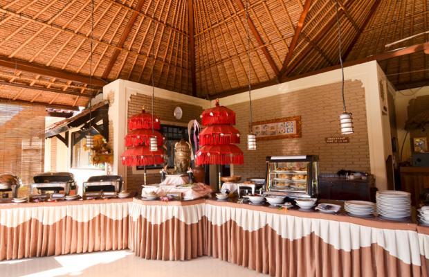 фотографии отеля Aneka Lovina изображение №3