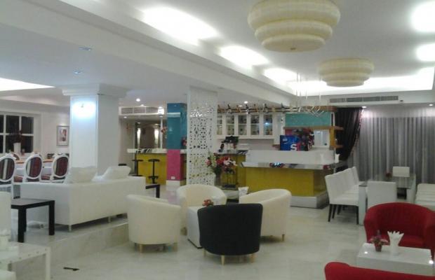 фото отеля Aunchaleena (ex. Chaleena) изображение №5