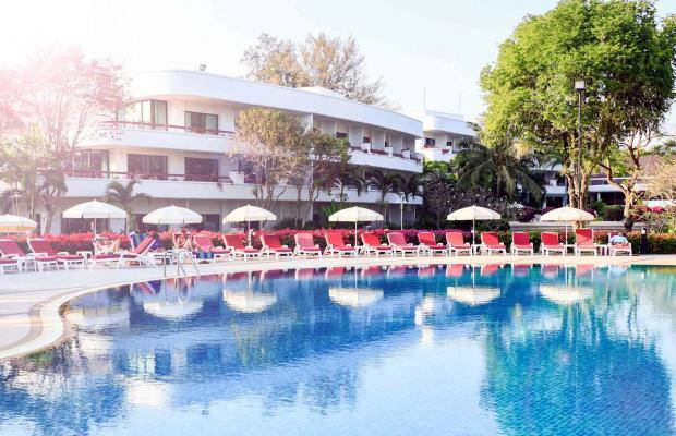 фотографии отеля Novotel Rayong Rim Pae Resort изображение №27