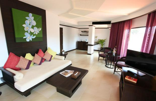 фотографии Novotel Rayong Rim Pae Resort изображение №16