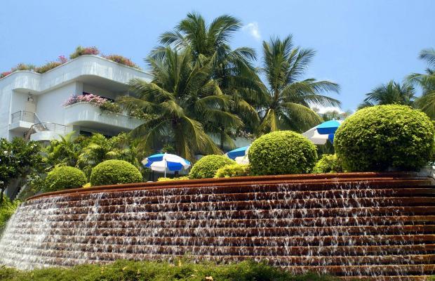 фото Novotel Rayong Rim Pae Resort изображение №2