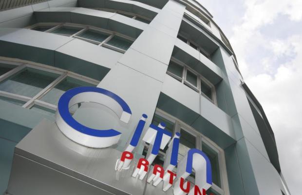 фотографии Citin Pratunam Hotel изображение №32