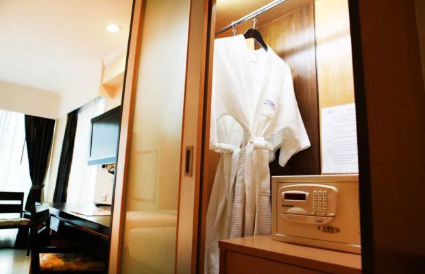 фотографии Citin Pratunam Hotel изображение №4