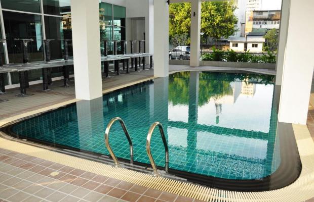 фото отеля Demeter Residences Suites изображение №41