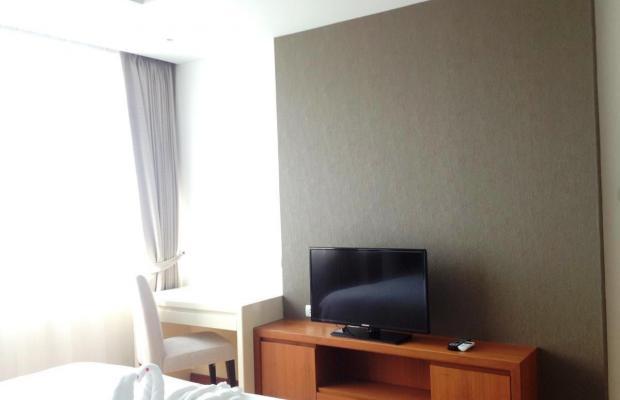 фотографии отеля Demeter Residences Suites изображение №19