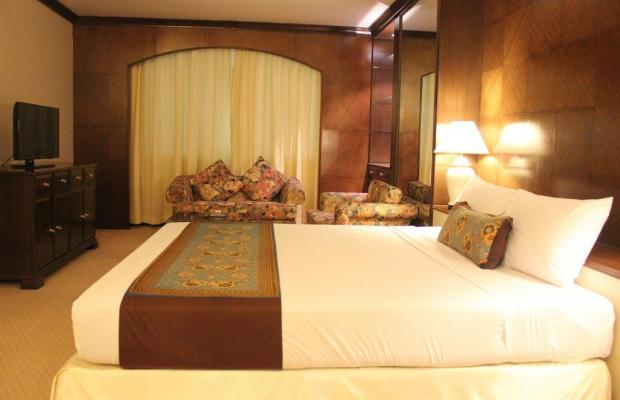 фото отеля The Twin Lotus Hotel изображение №21