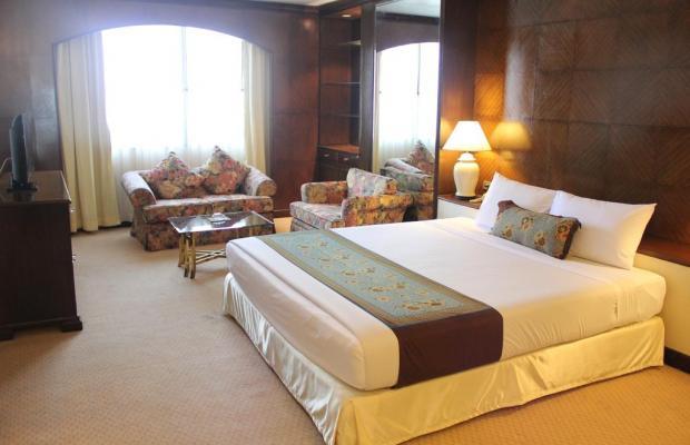 фотографии отеля The Twin Lotus Hotel изображение №19