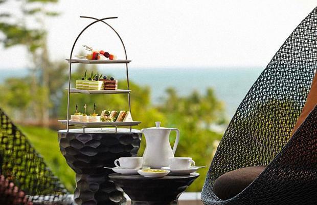 фотографии отеля Rayong Marriott Resort & Spa изображение №43