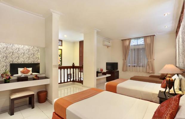 фото отеля The Batu Belig Hotel & Spa изображение №21
