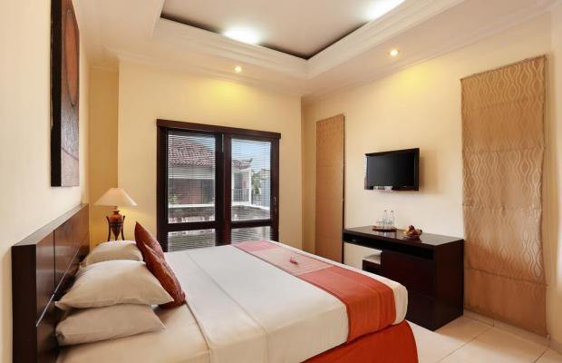 фото The Batu Belig Hotel & Spa изображение №14