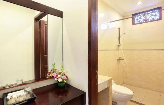 фото отеля The Batu Belig Hotel & Spa изображение №13