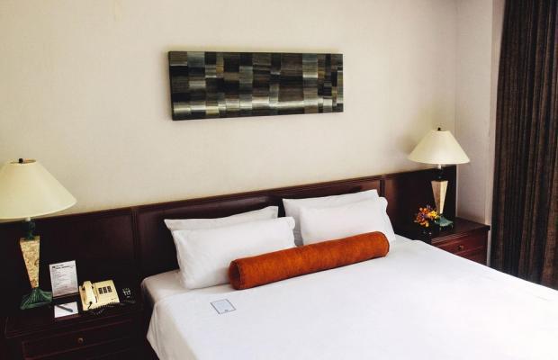 фотографии отеля City Lodge Soi 9 изображение №15