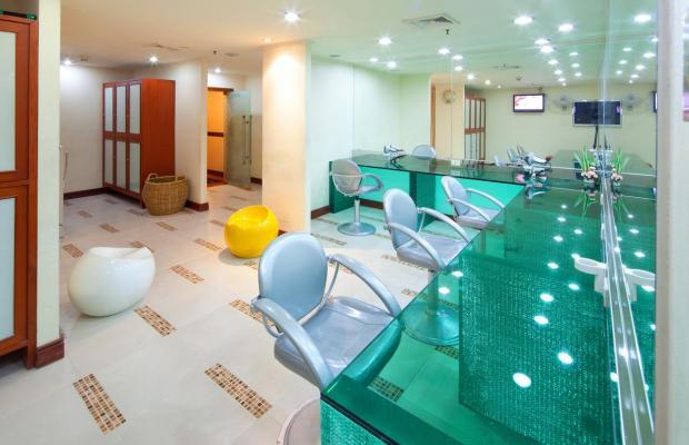 фотографии отеля Emerald изображение №71