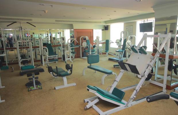 фото отеля Emerald изображение №69