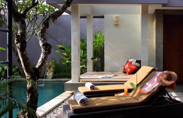 фотографии отеля Aria Exclusive Villas and Spa изображение №15