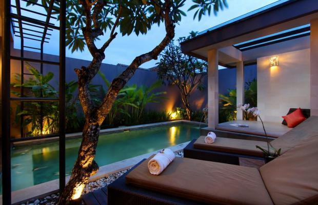 фотографии отеля Aria Exclusive Villas and Spa изображение №11