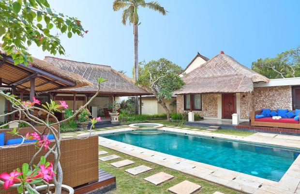 фото отеля The Club Villa изображение №1