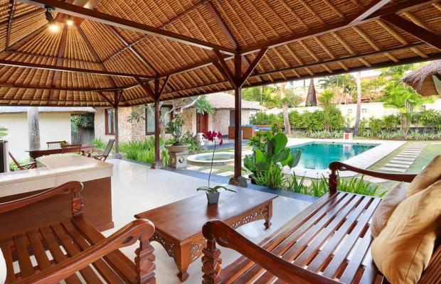 фото отеля The Club Villa изображение №9