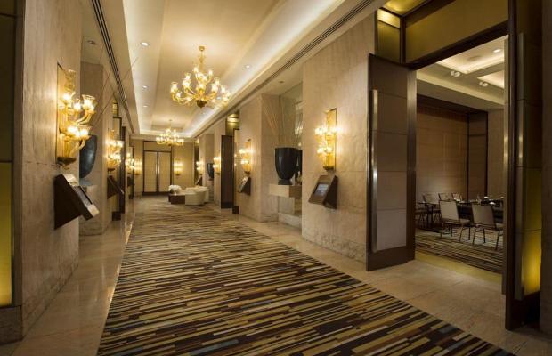 фотографии отеля Conrad Bangkok изображение №51