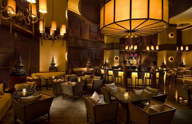 фотографии отеля Conrad Bangkok изображение №47