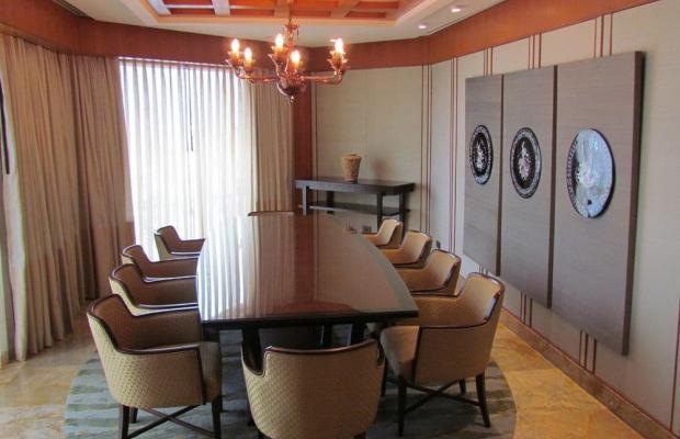 фото отеля Conrad Bangkok изображение №45