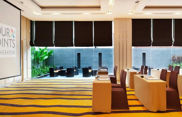 фотографии отеля Four Points By Sheraton Bangkok, Sukhumvit 15 изображение №35