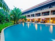 Khao Lak Mohin Tara Hotel, 3*