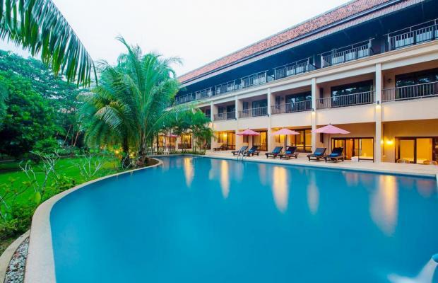 фото отеля Khao Lak Mohin Tara Hotel изображение №1