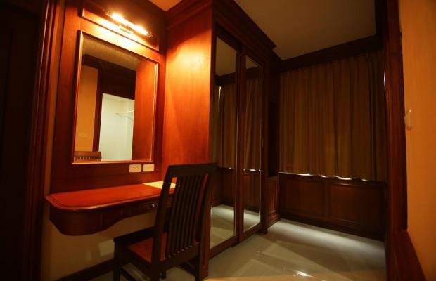 фотографии Convenient Park Bangkok Hotel изображение №24