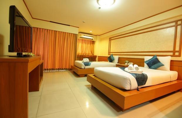 фотографии отеля Convenient Park Bangkok Hotel изображение №23