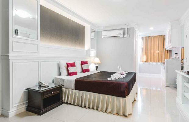 фото Convenient Park Bangkok Hotel изображение №10