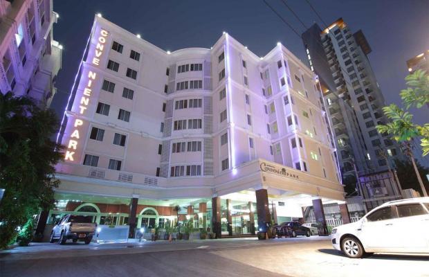 фотографии Convenient Park Bangkok Hotel изображение №8