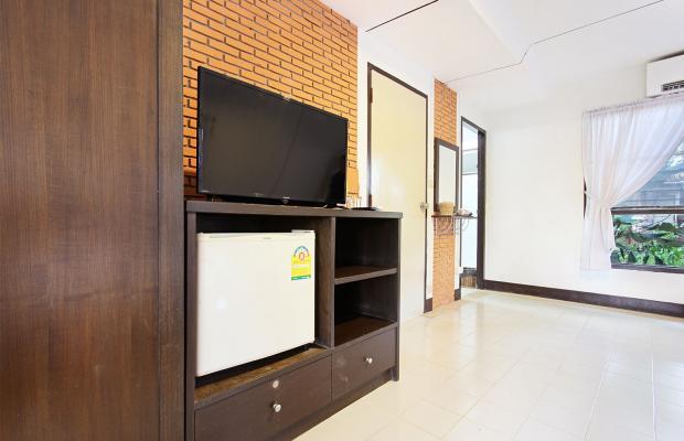 фотографии отеля D Varee Xpress Chalet Rayong (ex. Rayong Chalet) изображение №11