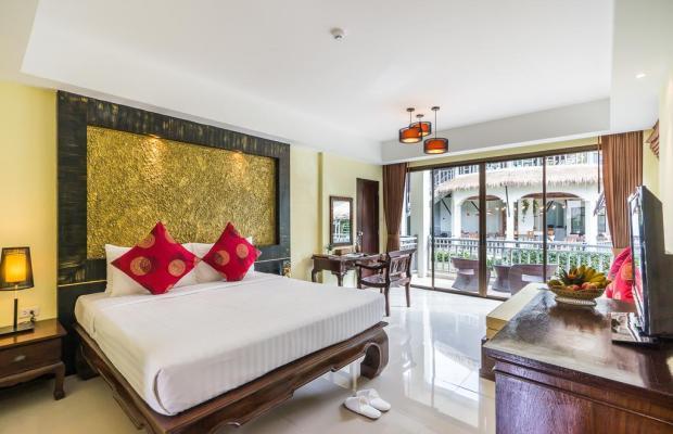 фото Hive Khaolak Beach Resort (ех. Khao Lak Diamond Beach Resort & Spa) изображение №30