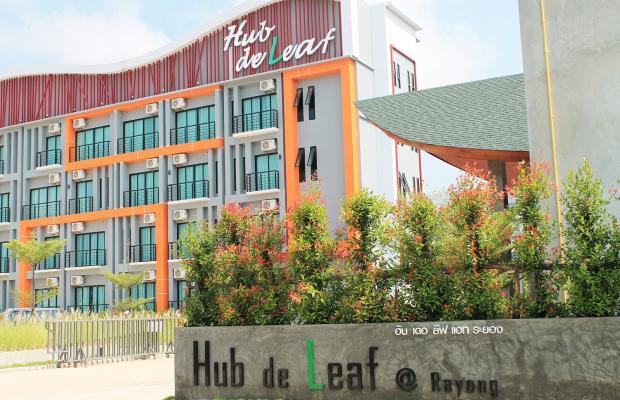фотографии Hub de Leaf @ Rayong изображение №24